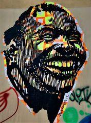 Graffiti di Roma