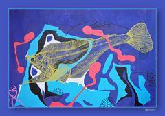 Graffiti, Donau Hafen Wien