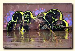 Graffiti down under
