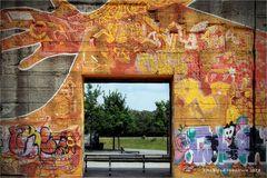 Graffiti .....