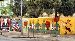 ««Graffiti»»