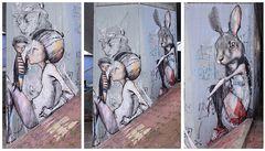 Graffiti FFM 1