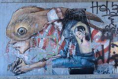 Graffiti FFM 15