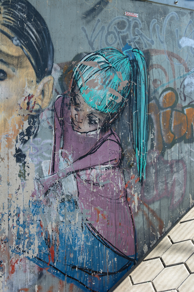 Graffiti FFM 16