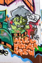 Graffiti FFM 4
