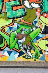 Graffiti FFM 5