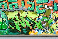 Graffiti FFM 6