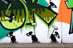 Graffiti FFM 7