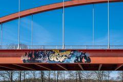Graffiti Freestyle und Artistik