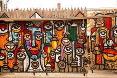 Graffiti in London II