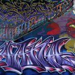 Graffiti - Kastel - -15-