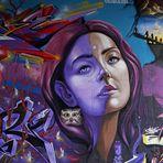 Graffiti - Kastel - -18-