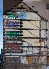 Graffiti und so....