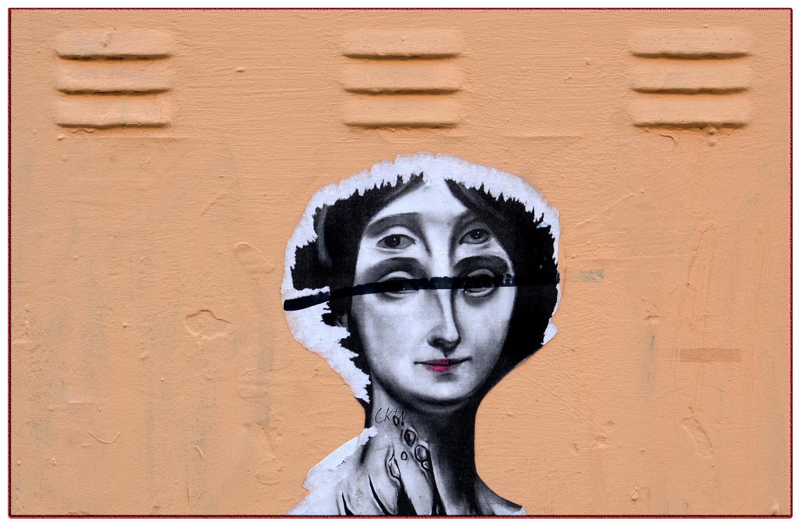 graffiti Valencia 2