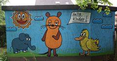 Graffiti von Cesar1.SNC in Frankfurt/Main