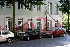 Graffitihaus,