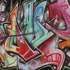 Graffitikunst aus Leipzig