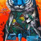 Graffitis de mi ciudad II