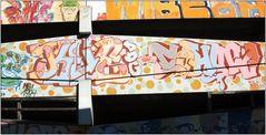 ... Graffito ...