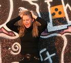 Graffitti Lady