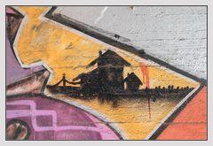 Graffittihaus