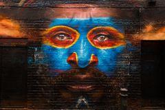 Graffity in London