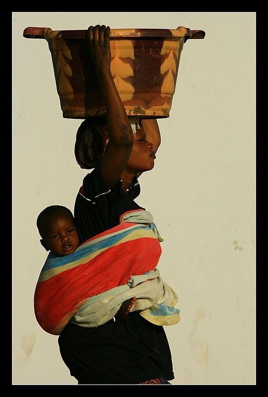 grafismi africani
