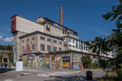 GRAFITTIS für GERLINDE