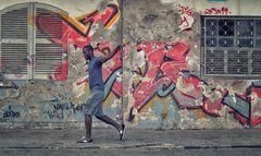 Grafityman