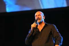 "Graham McTavish - Dwalin ""The Hobbit"""