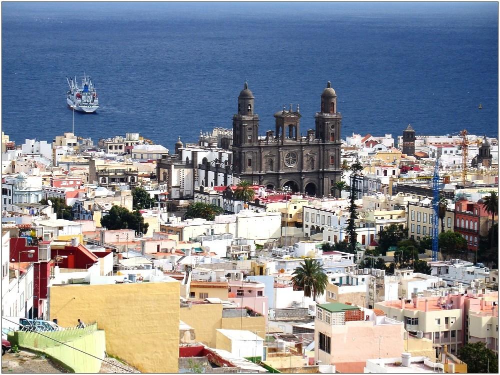 Gran Canaria 4