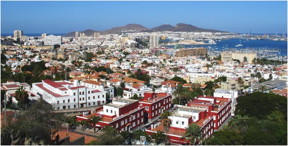 Gran Canaria 8
