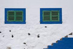 Gran Canaria Abstract I.