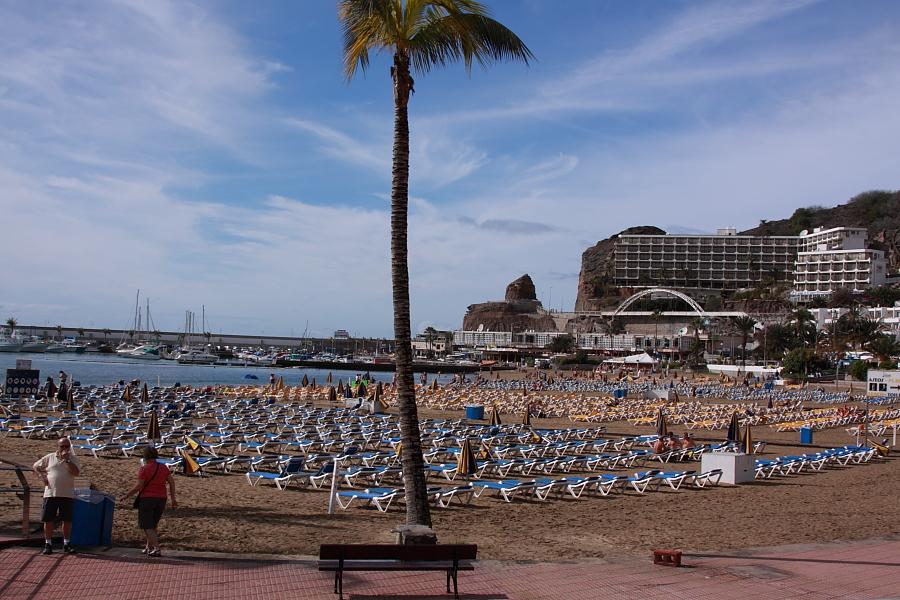 Gran Canaria - der normale Wahnsinn