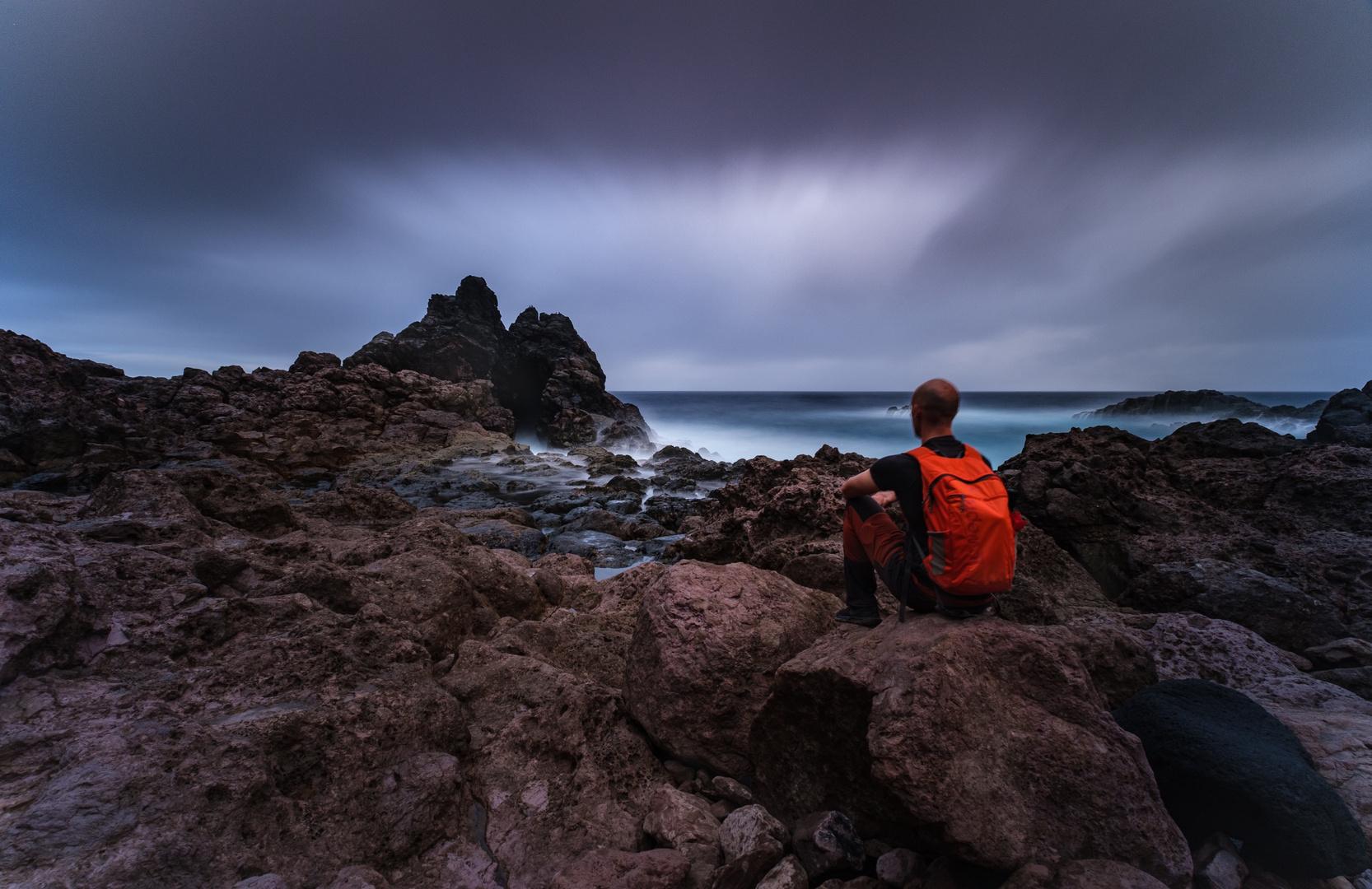 Gran Canaria Long Exposure Project