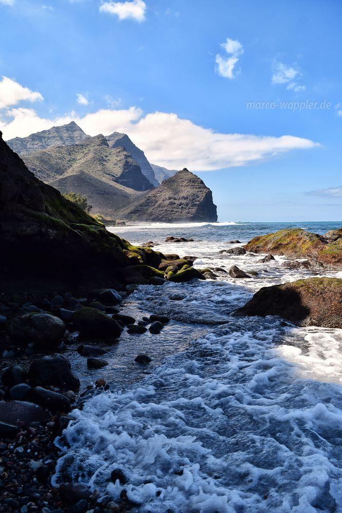 Gran Canaria - Westküste