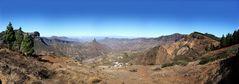 Gran Canarias Grand Canyon