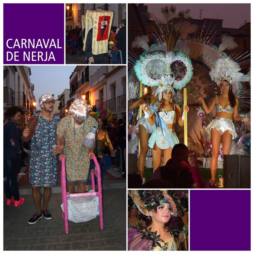 Gran Desfile de Carnaval