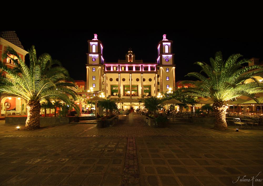 Gran Hotel Villa del Conde ***** (4)