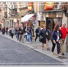 Gran Kedada Madrid 5. Entrando en Toledo. GKM5-II