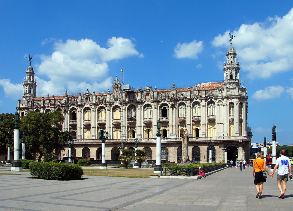 ..Gran Teatro..