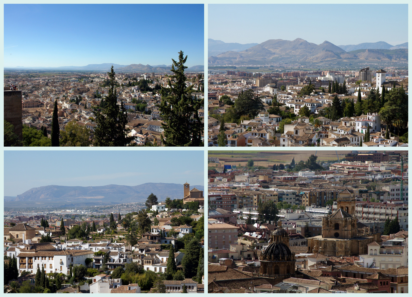 ..Granada 1..