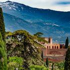 Granada Alhambra und Sierra Nevada