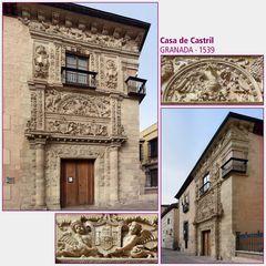 Granada · Casa de Castril