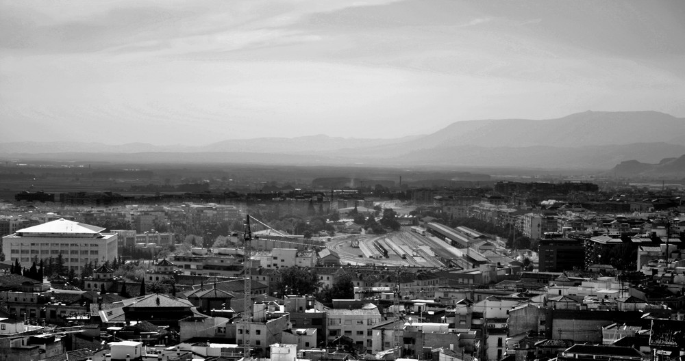 Granada Central