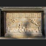 Granada | Die Säulen des Herkules
