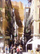 Granada im Sommer
