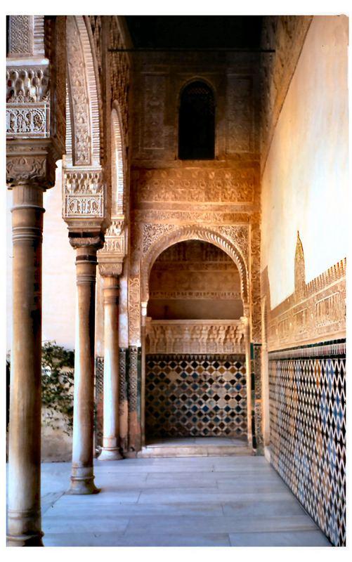 Granada, Spagna