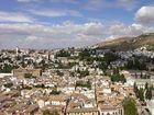 Granada-Stadtteil Albaicin