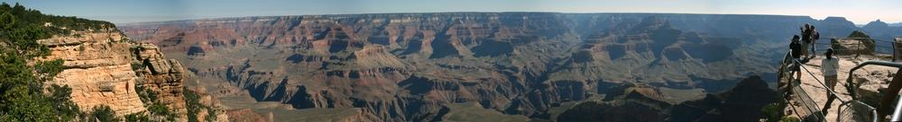 Grand Canjon Panorama